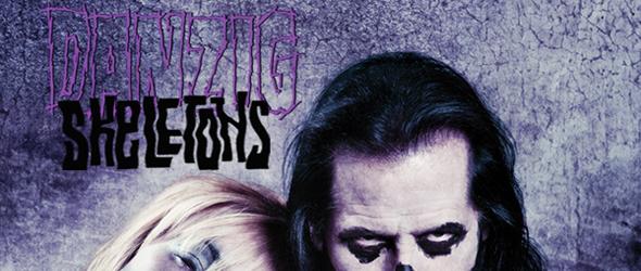 skeletons slide - Danzig - Skeletons (Album Review)