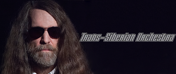 tso slide - Paul O'Neill Of Trans-Siberian Orchestra - The Architect Of A New Tradition