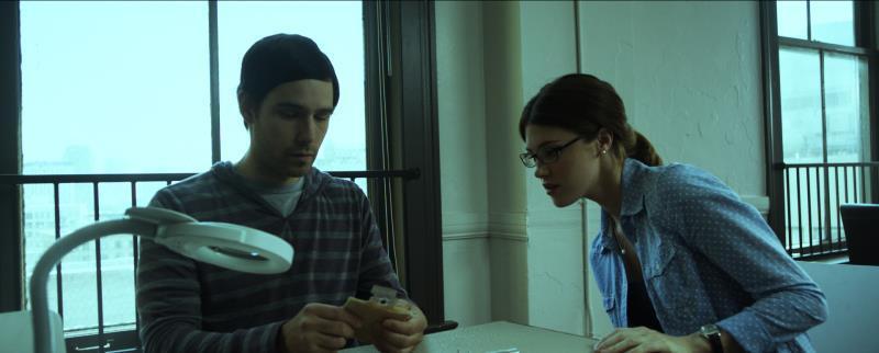 uncanny still5 - Interview - Film Director Matthew Leutwyler