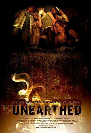 unearthed - Interview - Film Director Matthew Leutwyler