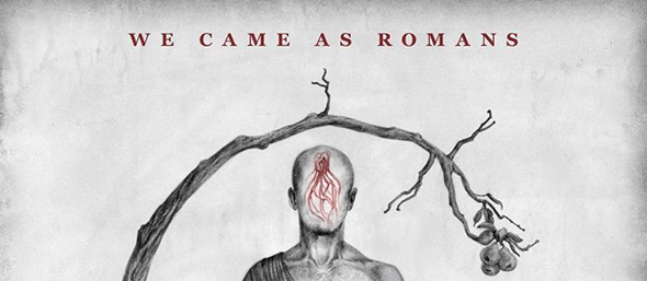 we came as romans album cover - We Came As Romans - We Came as Romans (Album Review)