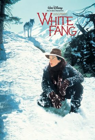 white fang poster1 1 - Interview - Ethan Hawke