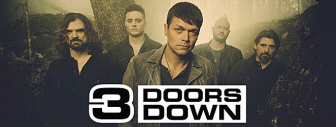 3 doors down interivew 2016 - Interview - Brad Arnold of 3 Doors Down