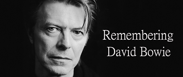 bowie slide - David Bowie - Remembering A True Rock-n-Roll Hero