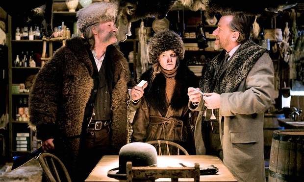 Still from The Hateful Eight