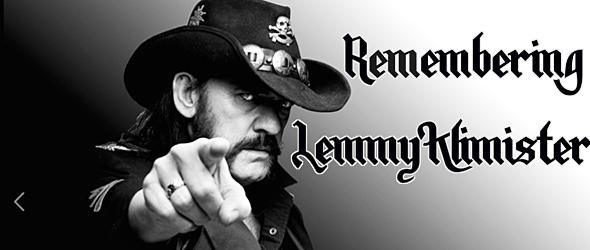 Thunder In The Guts - A Celebration Of Lemmy Kilmister
