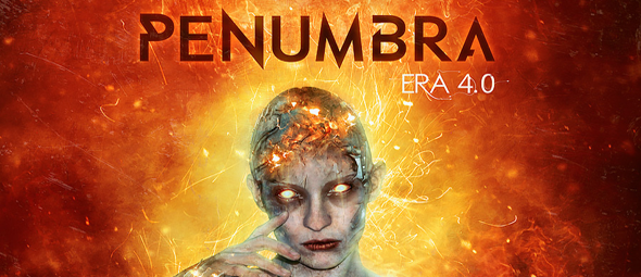 penumbra slide - Penumbra - 4.0 (Album Review)