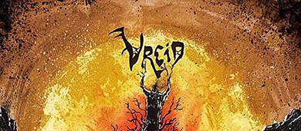vreid slide - Vreid - Sòlverv (Album Review)