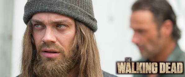 610 slide - The Walking Dead - The New World (Season 6/ Episode 610 Review)