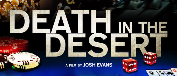 Death In The Desert edited 1 - Death in the Desert (Movie Review)