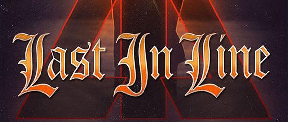 Dio Last In Line - Last In Line - Heavy Crown (Album Review)