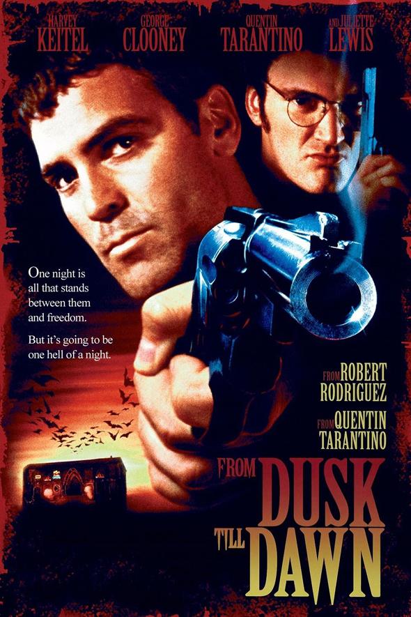 From Dusk Till Dawn (1996) 1