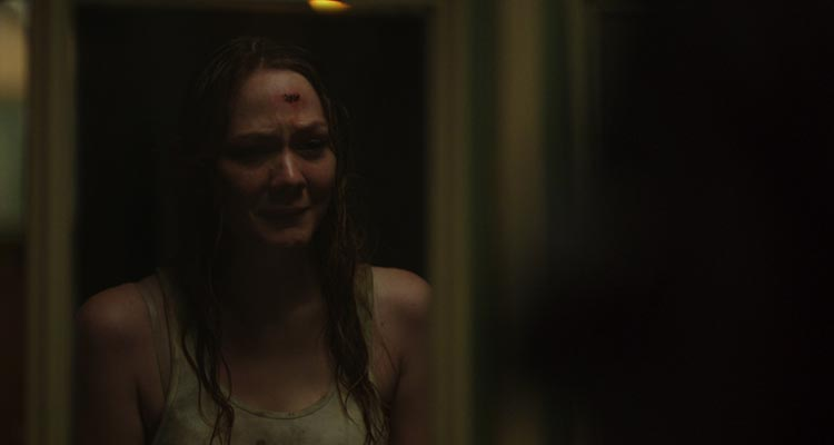 Still from The Abandoned
