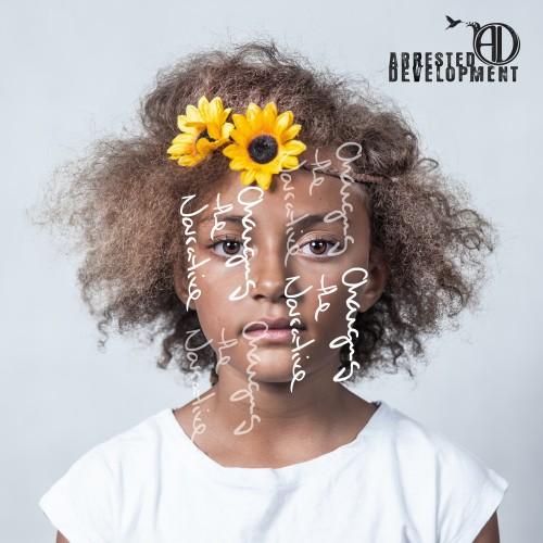 arrested album review