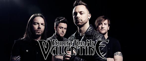 bullet slide for interview - Interview - Matt Tuck of Bullet For My Valentine