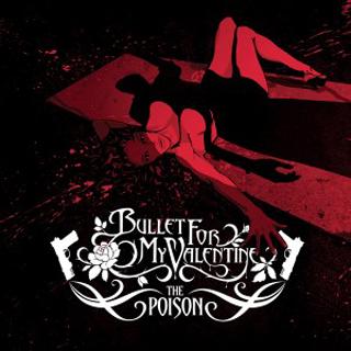 bullet the poison 1 - Interview - Matt Tuck of Bullet For My Valentine
