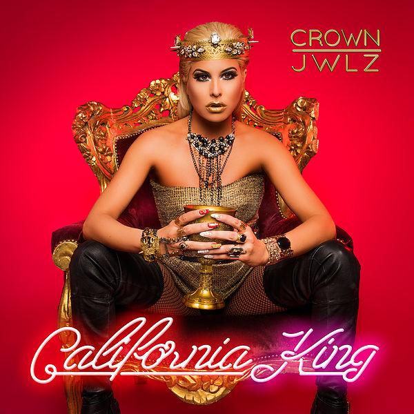 crown - Crown Jwlz - California King (Album Review)