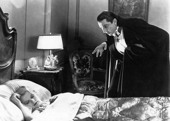 dracula still 2 - Dracula - Still Hypnotizing Audiences 85 Years Later