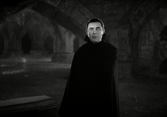 dracula still 3 - Dracula - Still Hypnotizing Audiences 85 Years Later