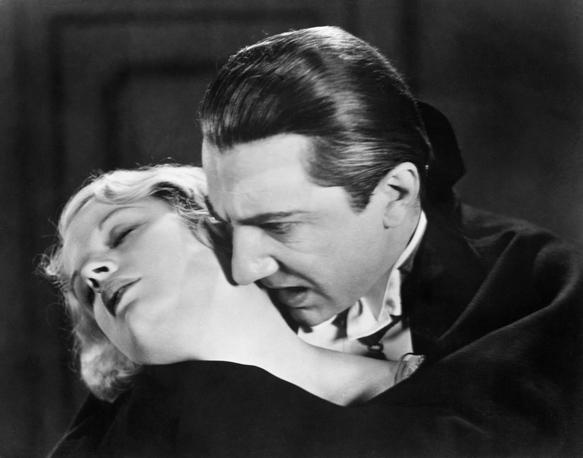 dracula still 4 - Dracula - Still Hypnotizing Audiences 85 Years Later