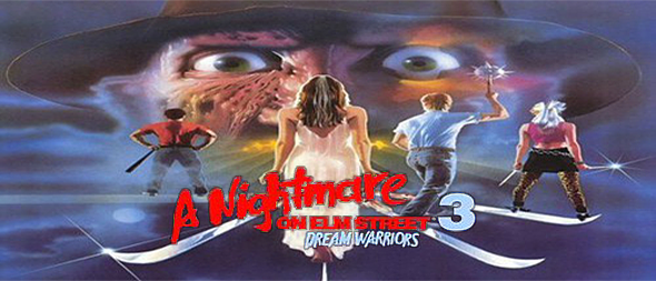 dream big slide - This Week in Horror Movie History: A Nightmare on Elm Street 3: Dream Warriors (1987)