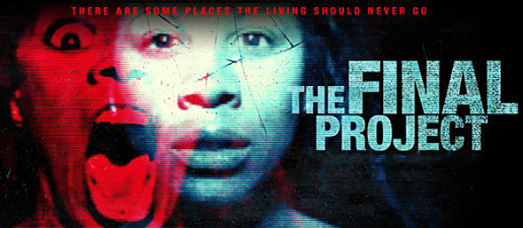 final project slide - The Final Project (Movie Review)