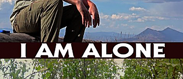 i am alone slide - I Am Alone (Movie Review)