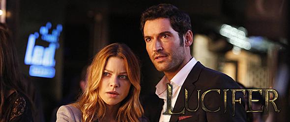 lucifer slide good devil - Lucifer -  Lucifer, Stay. Good Devil (Episode 2/ Season 1 Review)