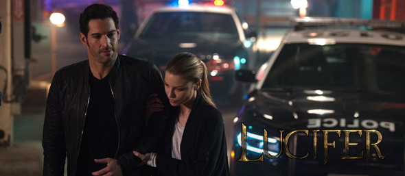lucifer slide new - Lucifer - Manly Whatnots (Episode 4 / Season 1 Review)