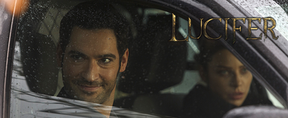 lucifer slide prince of - Lucifer - The Would-Be Prince of Darkness (Episode 3/ Season 1 Review)