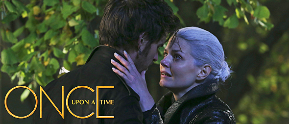 once slide for midseason - Once Upon A Time Season - The Twist & Turns of Season 5