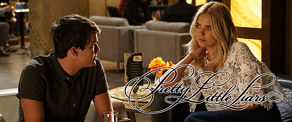pretty little slide1 - Pretty Little Liars - Where Somebody Waits For Me (Season 6/Episode 116 Review)