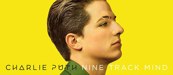 puth slide - Charlie Puth - Nine Track Mind (Album Review)