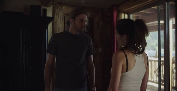 silent retreat 3 - Silent Retreat (Movie Review)