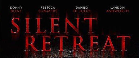 silent retreat slide - Silent Retreat (Movie Review)