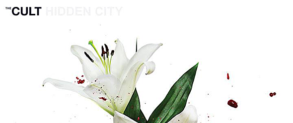 the cult hidden city - The Cult - Hidden City (Album Review)