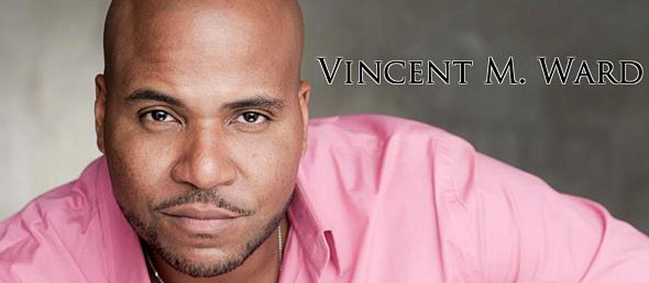vincent ward slide - Interview - Vincent M. Ward