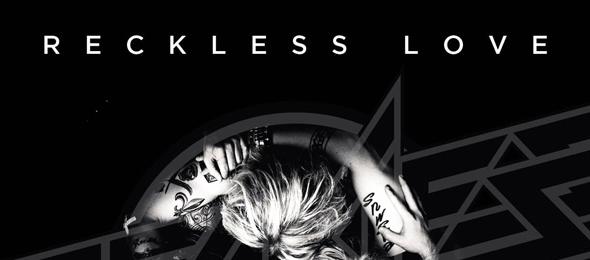 InVader edited 1 - Reckless Love - InVader (Album Review)