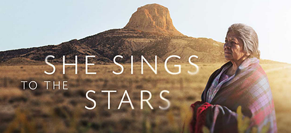 She Sings To The Stars o - Interview - Larry Cedar