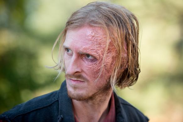TWD 614 GP 1021 0003 RT - The Walking Dead - Twice As Far (Season 6/ Episode 614 Review)