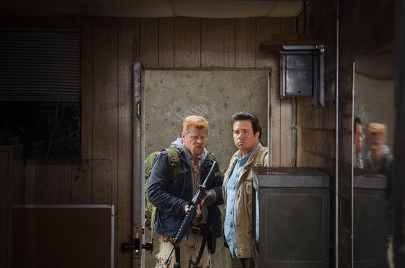 TWD 614 GP 1026 0109 RT - The Walking Dead - Twice As Far (Season 6/ Episode 614 Review)
