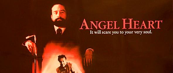 angel heart big slide - This Week in Horror Movie History - Angel Heart (1987)