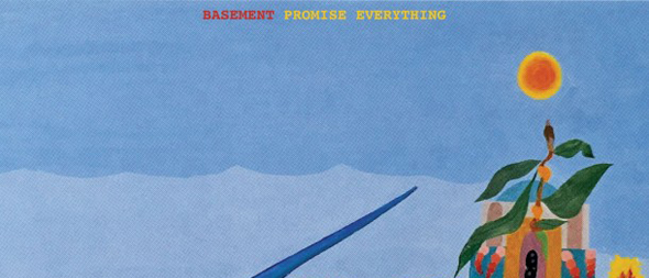 basement promise everything e1445286929862 - Basement - Promise Everything (Album Review)