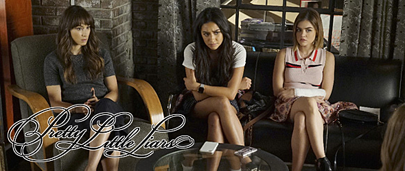 did you miss me slide - Pretty Little Liars - Did You Miss Me? (Season 6/ Episode 19 Review)