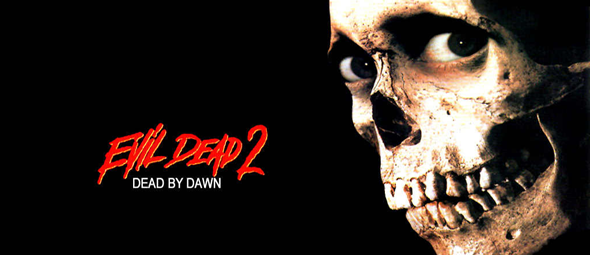 This Week In Horror Movie History - Evil Dead 2: Dead By Dawn ...