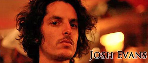 josh slide edited 1 - Interview - Josh Evans