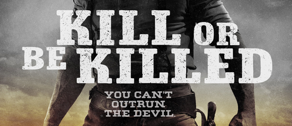 kill or be killed slide - Kill or Be Killed (Movie Review)