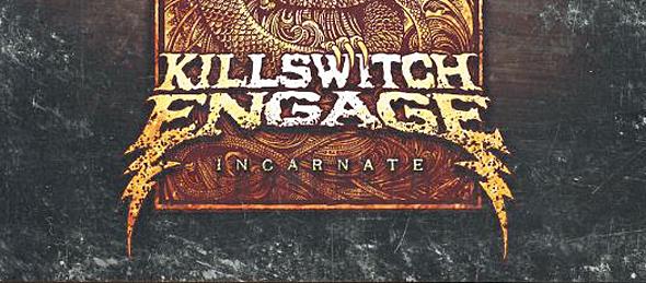 killswitchengageincarnatecd - Killswitch Engage - Incarnate (Album review)
