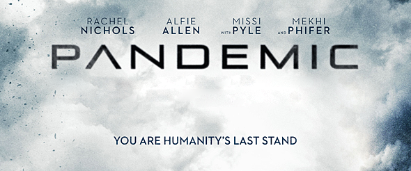 pandemic slide - Pandemic (Movie Review)