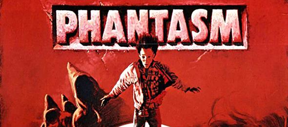 phantasm big slide - This Week in Horror Movie History - Phantasm (1979)